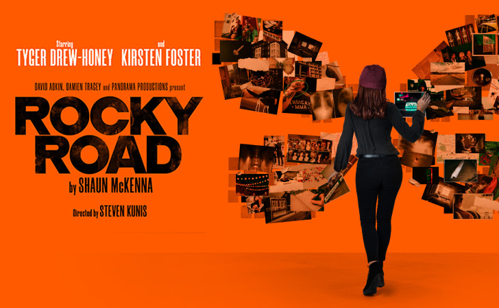 Rocky Road (Onlinereview)