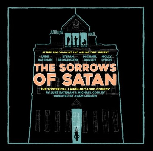 The Sorrows Of Satan (Online review)