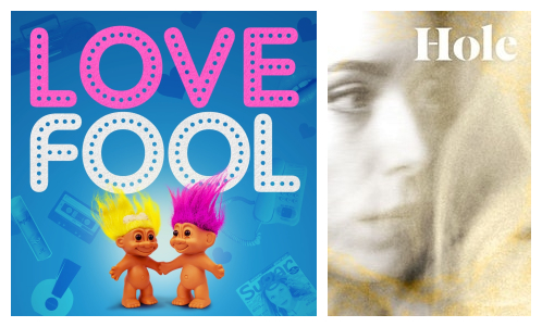 Lovefool/Hole (Online review)