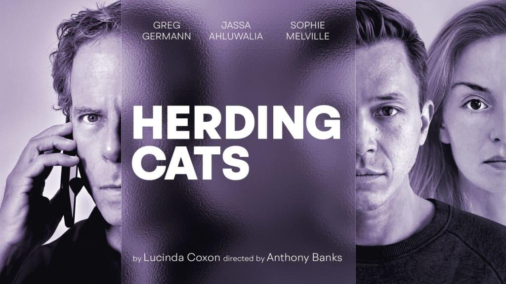 Herding Cats (Onlinereview)