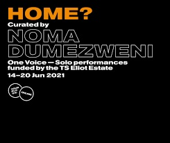 Home? (Online review)