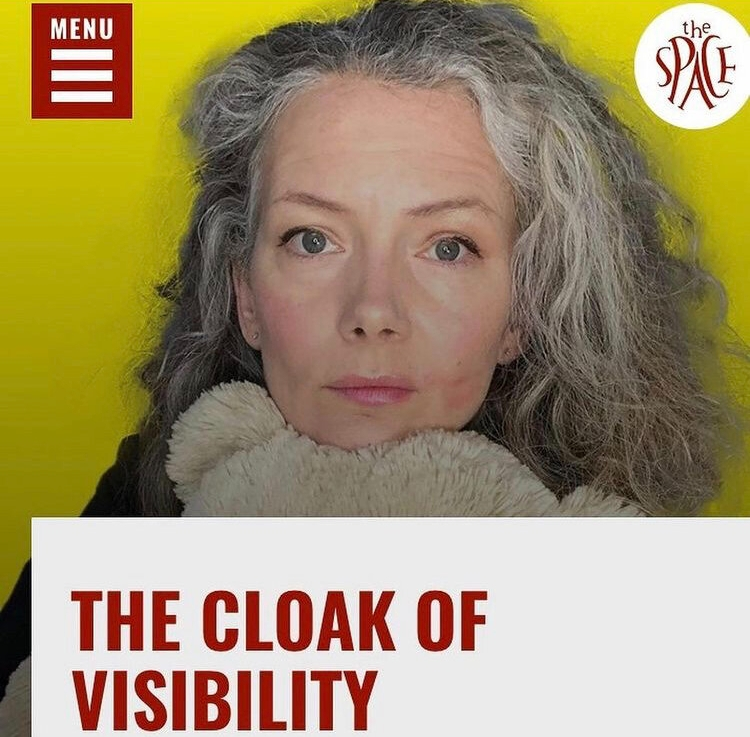 The Cloak Of Visibility (Onlinereview)