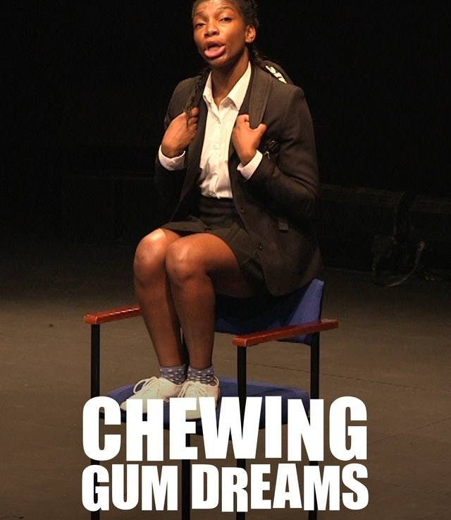 Chewing Gum Dreams (Onlinereview)
