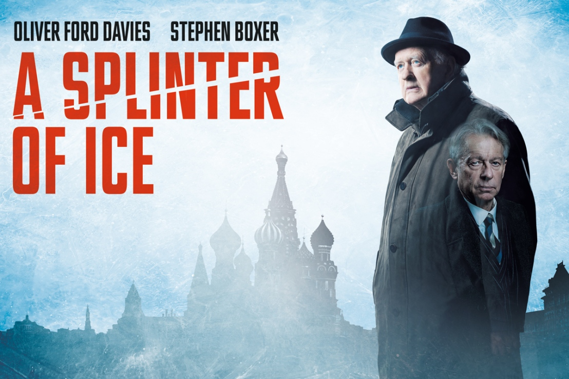 A Splinter Of Ice (Onlinereview)