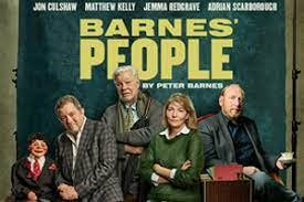 Barnes' People (Onlinereview)