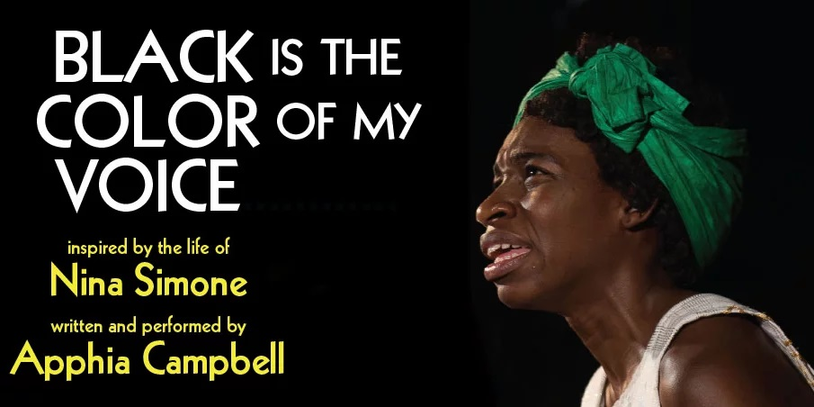 Black Is The Color Of My Voice (Onlinereview)