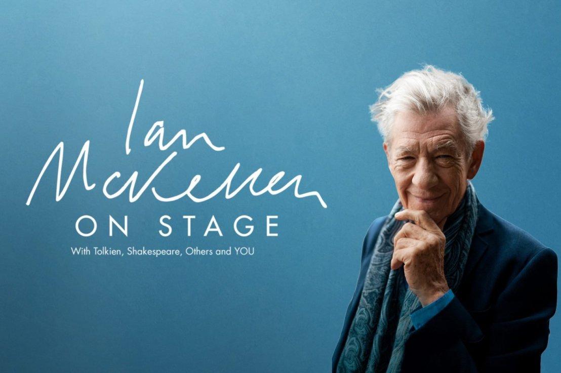 Ian McKellen On Stage (Onlinereview)