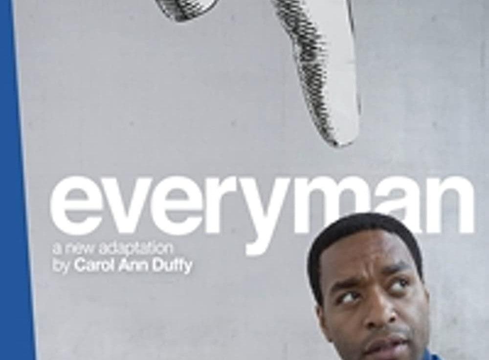 Everyman (Online review)