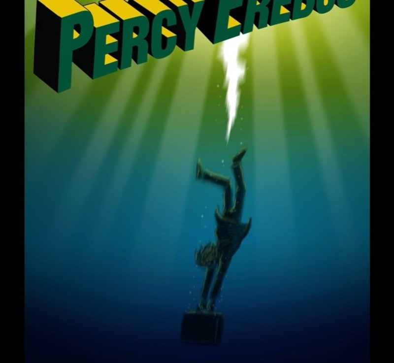 Finding Percy Erebus (Onlinereview)