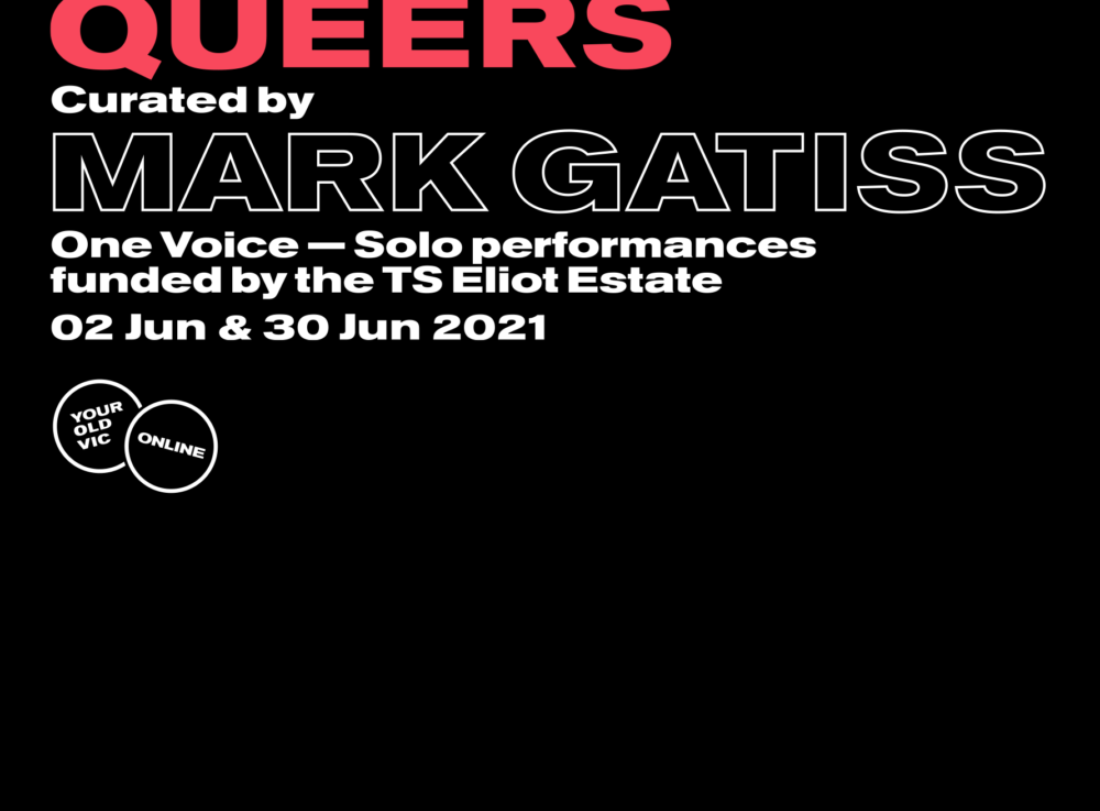 Queers (Online review)