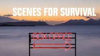 Scenes For Survival – The Rest (Onlinereview)
