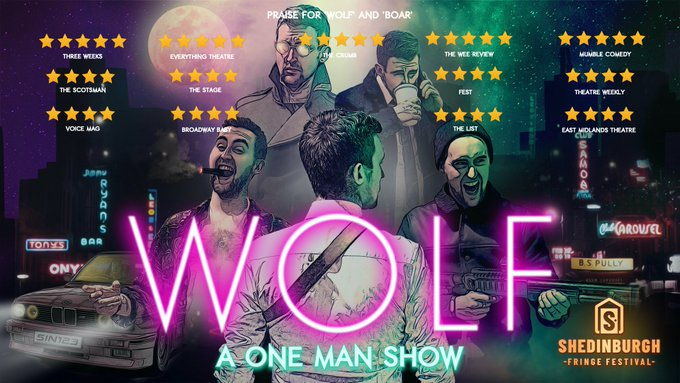 Wolf (Online review)