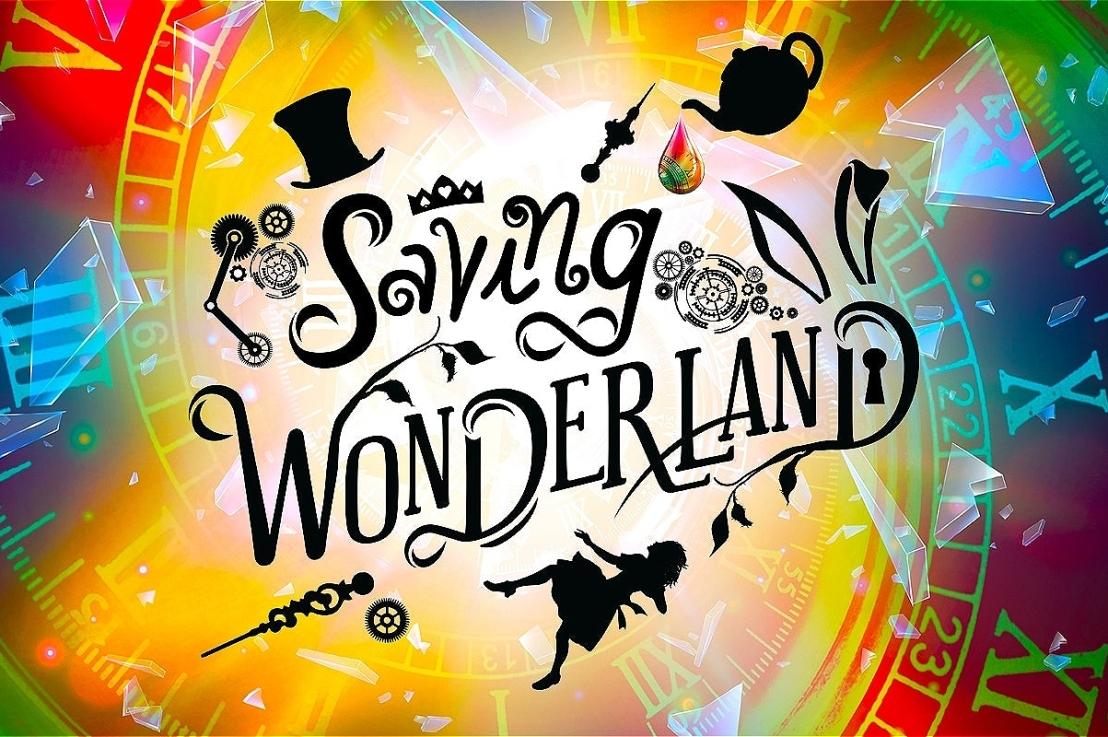 Saving Wonderland (Onlinereview)