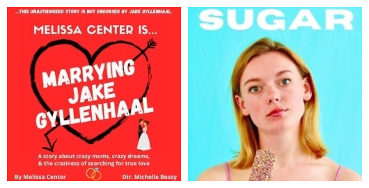 Marrying Jake Gyllenhall/Sugar (Onlinereview)