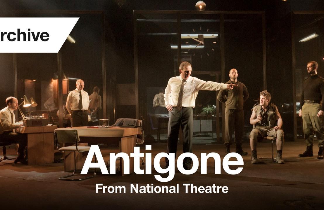Antigone (Online review)