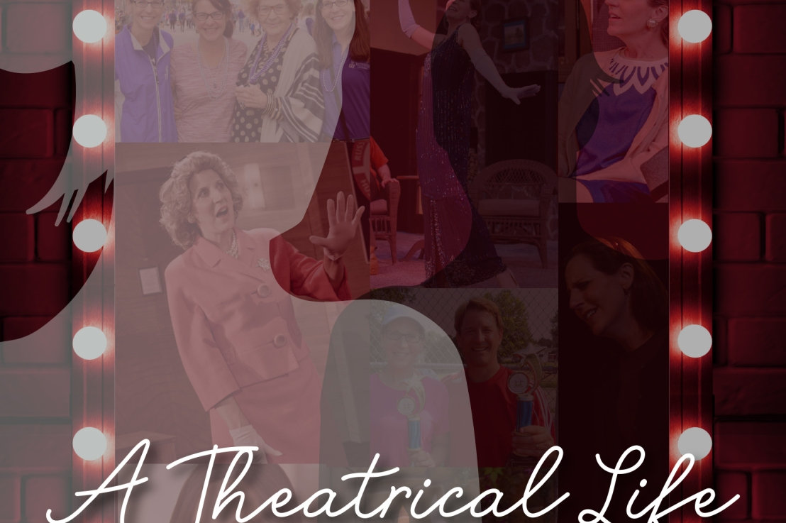 A Theatrical Life (Onlinereview)