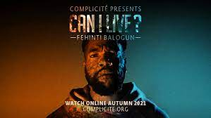 Can I Live? (Onlinereview)