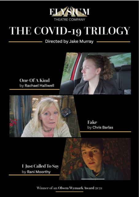 The Covid-19 Trilogy (Onlinereview)