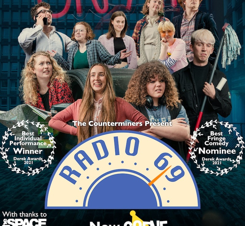 Radio 69 (Onlinereview)
