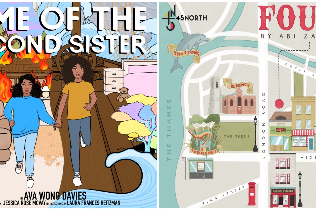 The Rime Of The Second Sister/Found (Onlinereview)