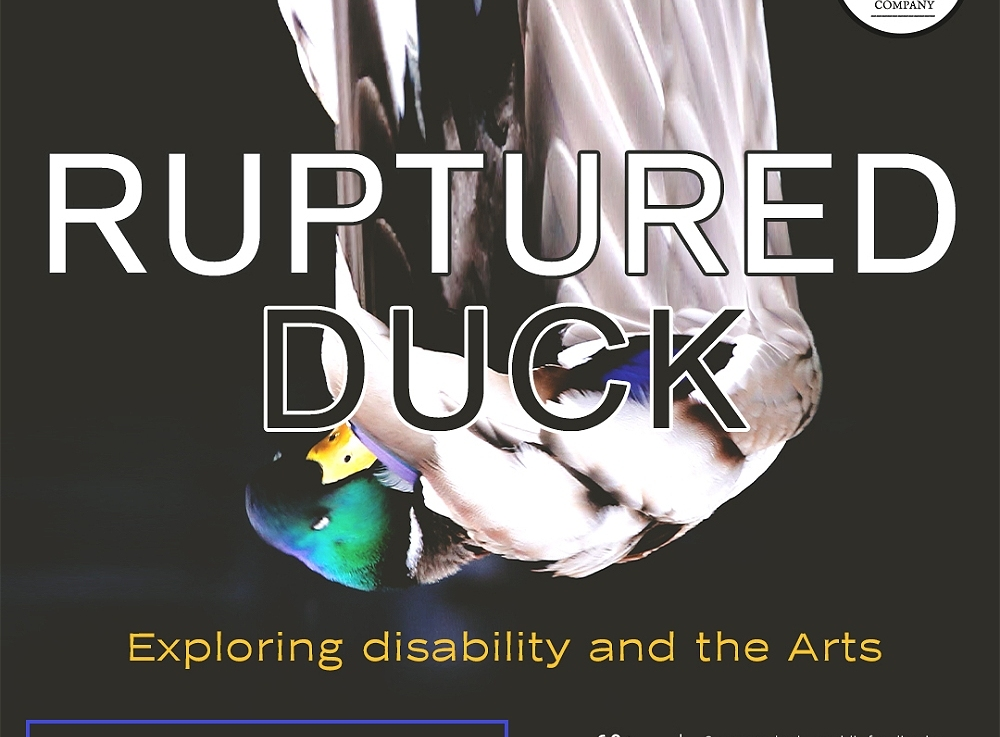 Ruptured Duck (Onlinereview)