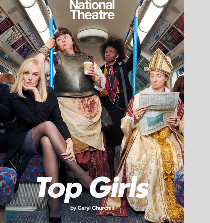 Top Girls (Onlinereview)