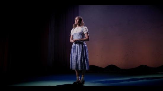 Emma McDonald 1 - Going the Distance - Credit Dennis Madden & James Rees