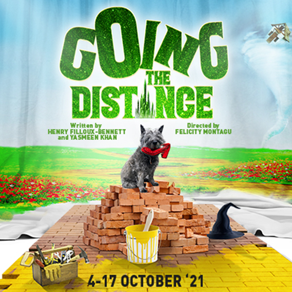 Going The Distance (Onlinereview)