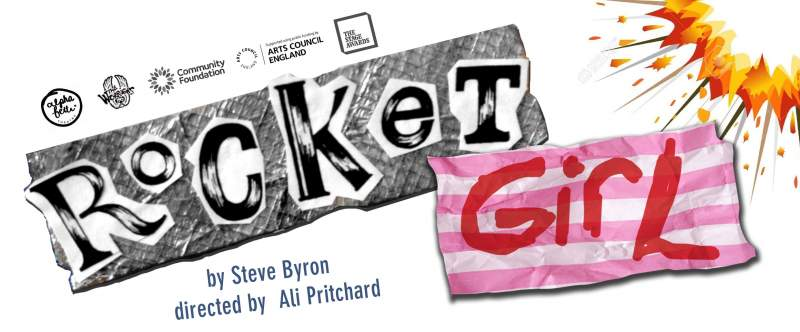 Rocket Girl (Onlinereview)