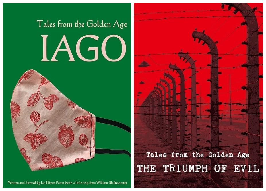 Iago/The Triumph Of Evil (Onlinereview)