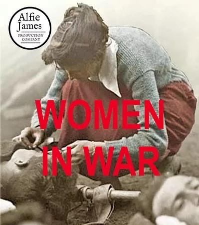 Women In War (Onlinereview)